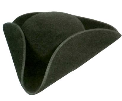 molti alla moda abbigliamento sportivo ad alte prestazioni grande sconto di vendita Accessori Carnevale Cappello Tricorno Veneziano