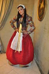 Il colore del vestito di colombina