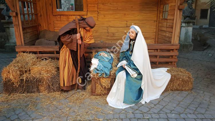 Costumi per presepe vivente (1)