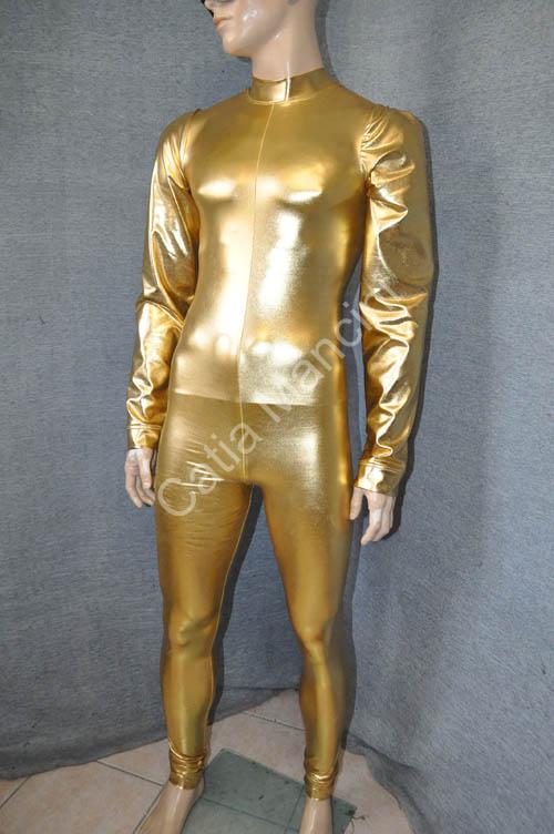 finest selection 7b444 35f25 tuta oro elasticizzata (19)