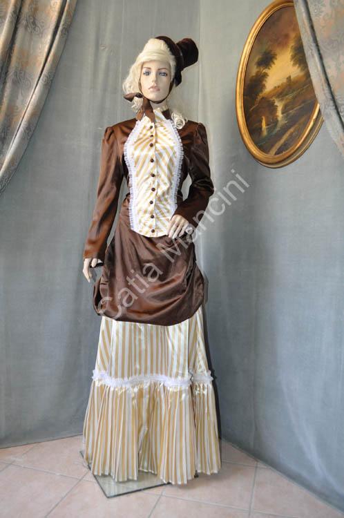 Abbigliamento-femminile-xix-secolo / abbigliamento-femminile-fine-800