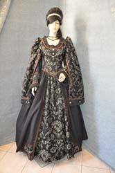 Abito Storico del Medioevo Donna ... 1471acf2079