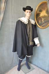 Del-17esimo-secolo-xvii (12). abito-maschile-del-17esimo-secolo