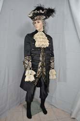 Costume storico del settecento abito veneziano teatro cinema spettacolo N°  Z001 b1b011b5577